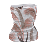 Pink Palms - Neck Gaiter